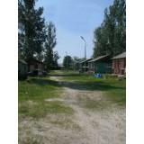 >Продам действующую базу отдыха на берегу Печенежского водохранилища