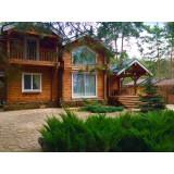>На берегу Старосалтовского водохранилища продам дом 220 кв.м
