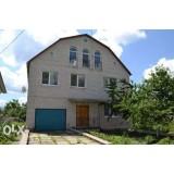 +Продам новый дом