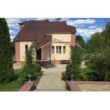 >В Харькове р-н Х.Горы продам 2х этажный дом современной постройки