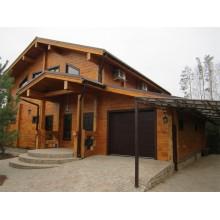 >Предлагаем дом на берегу водохранилища в современном элитном коттеджном посёлке