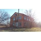 >В пром. зоне Чугуева продам здание 316 кв.м