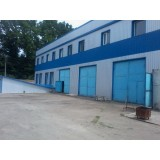 >Продам производственно-складскую базу в 70 км от Харькова