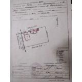 Продадим участок под застройку,документы 93 года