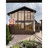 Продам дом в Чугуеве общ.пл 214 кВ.