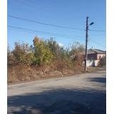 Продам участок 15 соток в Чугуеве под постройку дома район Осиновка