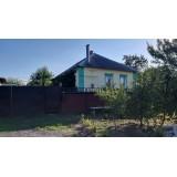 Продам дом в Новой Гнилице