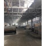 Продам производственные помещения 3300 кв м