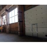 Предлагается к продаже производственно – складской комплекс